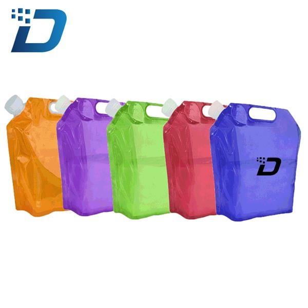 Outdoor Portable Water Storage Bag