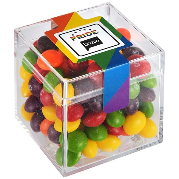 Pride Candy Cube