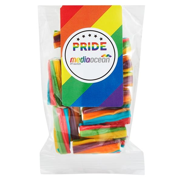 Pride Candy Snack Packs