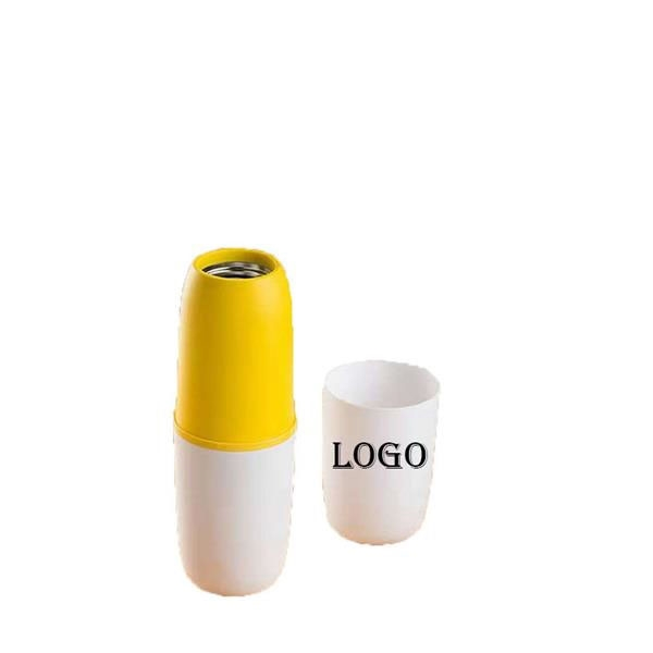 Rapid cooling water bottle