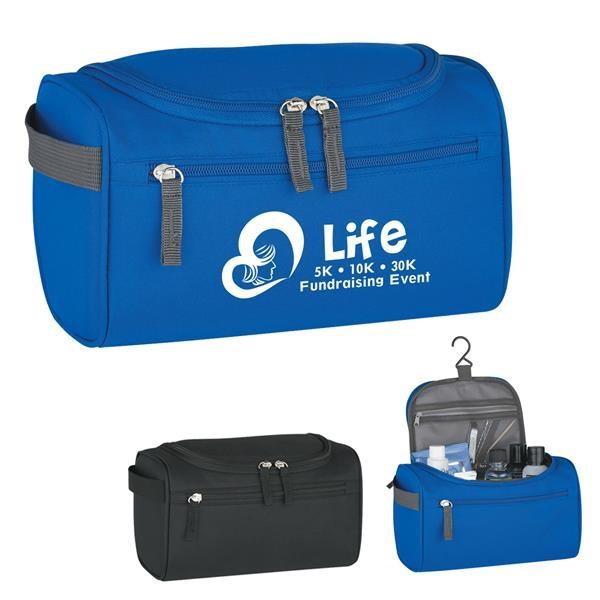 Deluxe Travel Toiletry Bag