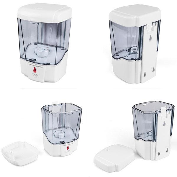 23.7OZ Automatic Hand Sanitizer Dispenser