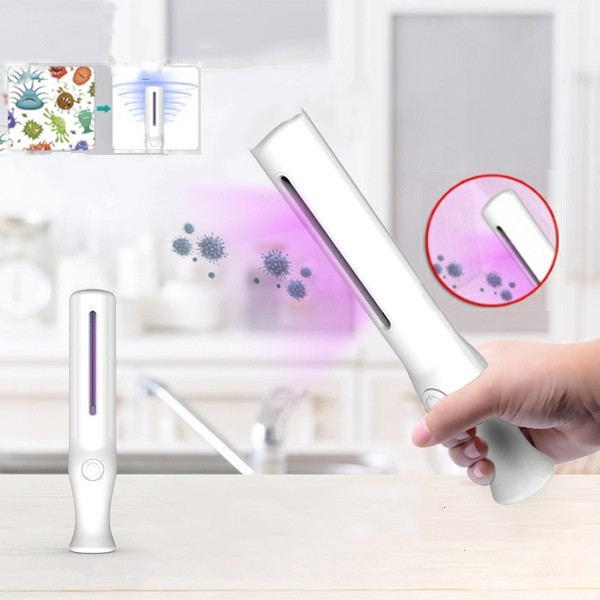 Handheld UV Ultraviolet Lamp