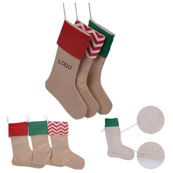 Christmas Stockings Gift Bag