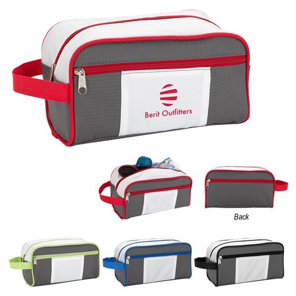 Weston Deluxe Toiletry Bag