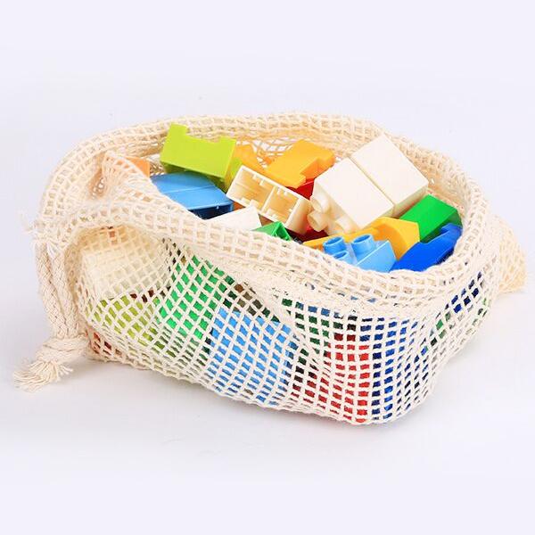 Reusable Mesh Produce Bags
