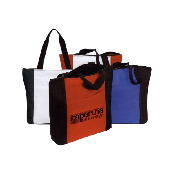 LEISURE TOTE BAG