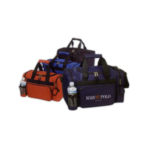 RUNNERS SPORT BAG