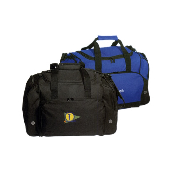 ATHLETIC SPORT DUFFEL