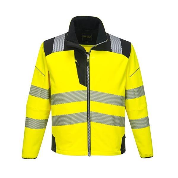 Portwest® Hi Vis Softshell Jacket