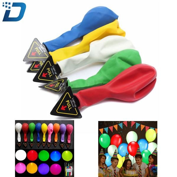 LED Light Up Balloon