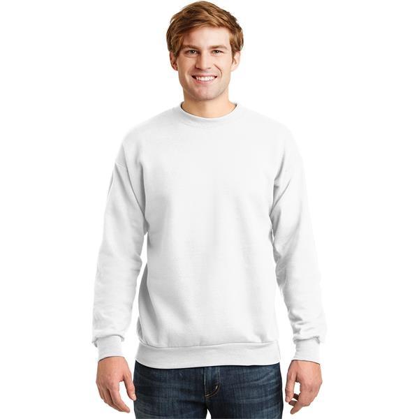 Hanes Eco Smart Crewneck Sweatshirt