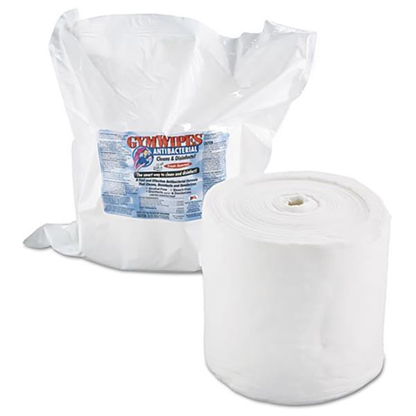 700 Ct. Antibacterial Wet Wipes