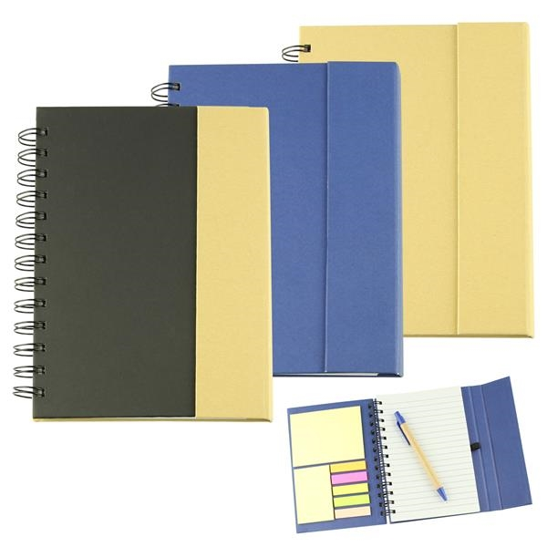Keebo Notebook