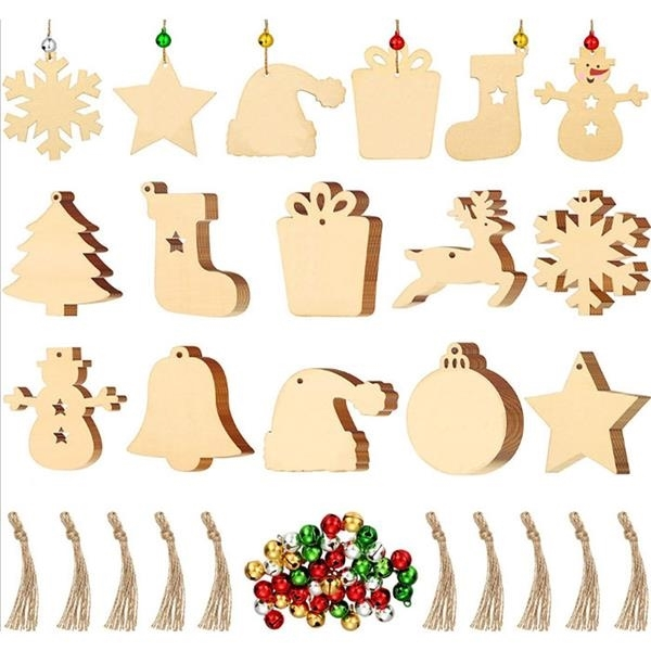 Christmas Tree Props Woodwork