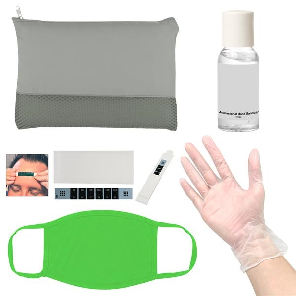 At The Office PPE Kit