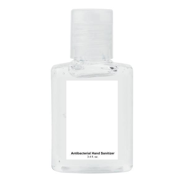 3.4 Oz. Hand Sanitizer