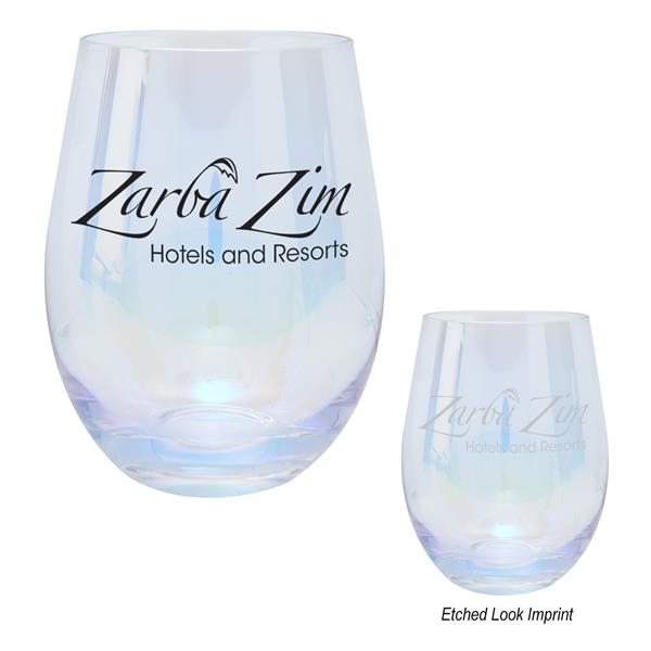 17 Oz. Jeray Stemless Wine Glass
