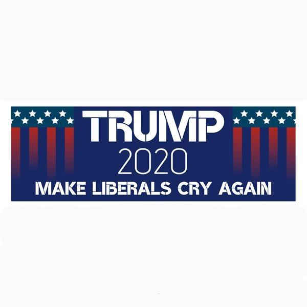PVC Trump Car Bumper