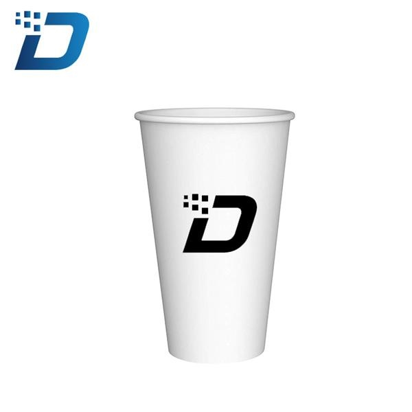 12 oz Double Wall Insulated Paper Cups