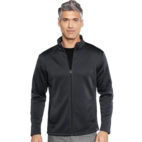 Med Couture Rothwear Men's Performance Fleece Jacket
