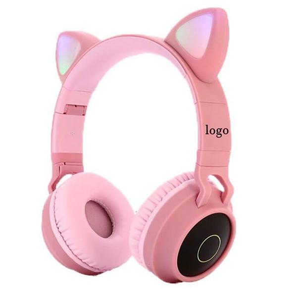 Wireless Bluetooth Kids Headphones