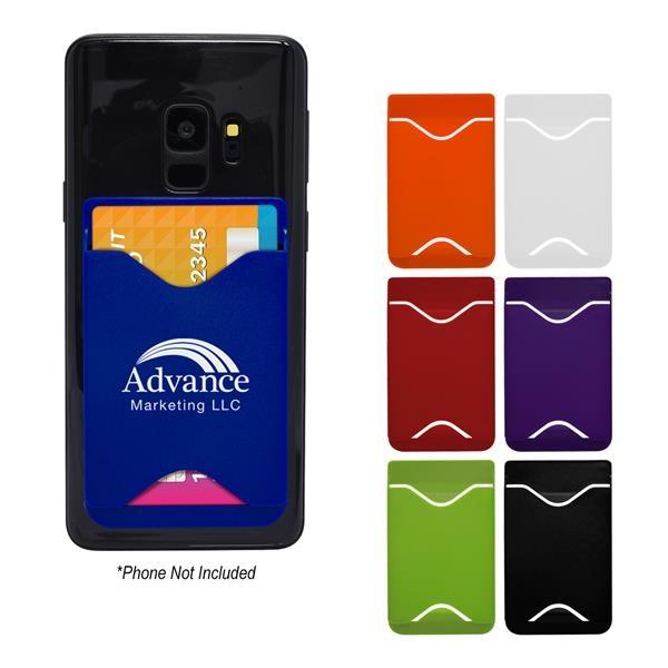 Singleton Phone Wallet