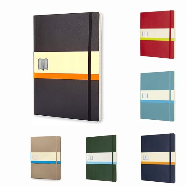 Soft Cover Classic Notebook