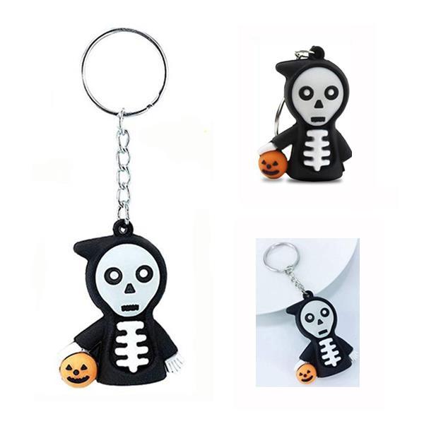 Halloween Christmas Gifts Key Chain