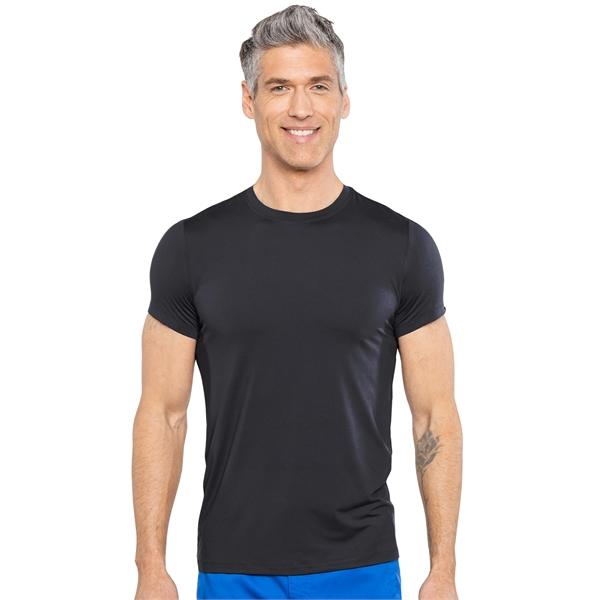 Med Couture Rothwear Men's Underscrub T-Shirt