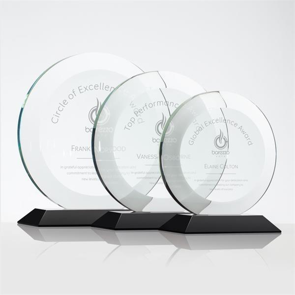 Gibralter Award - Black