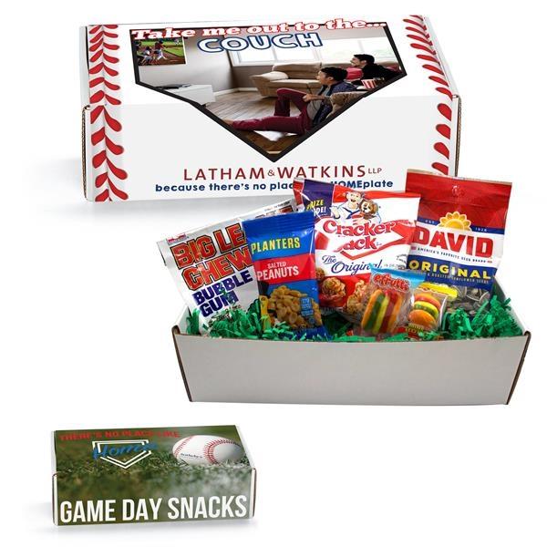 Baseball in a Box