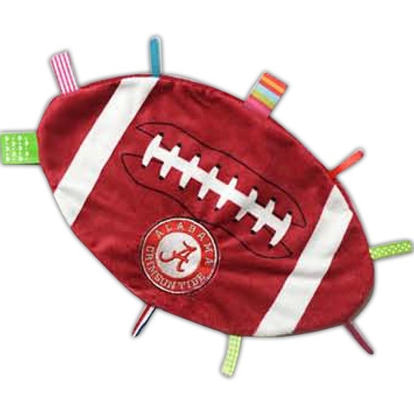 Custom Football Blanket