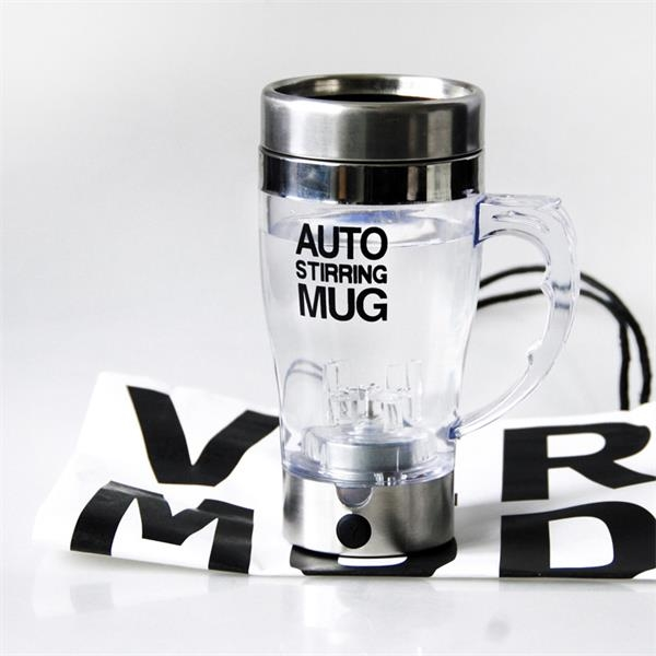 7oz Coffee Milk Automatic Mixing Cup
