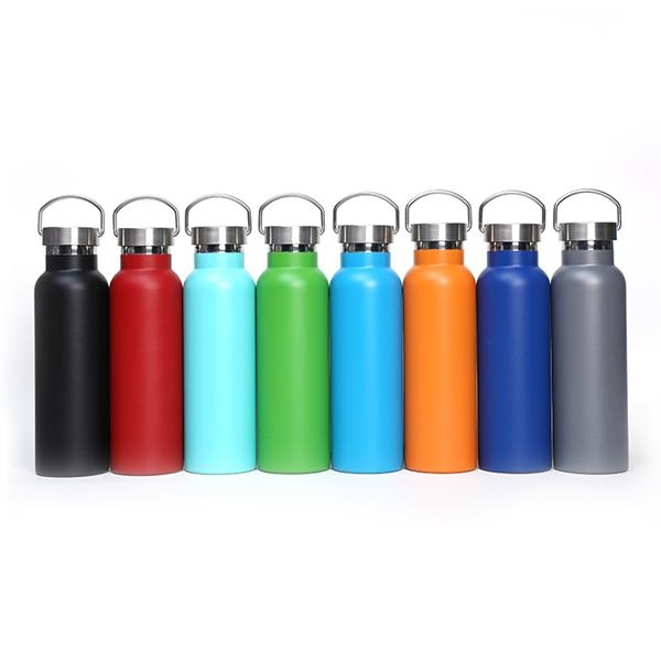 20oz  Liberty Stainless Steel Bottle