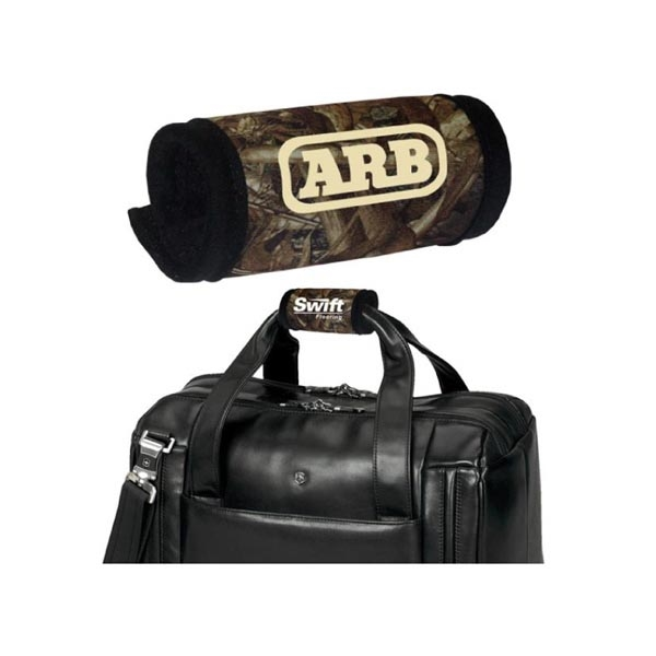 Trademark Camo Premium Foam Padded Luggage Hand Grip