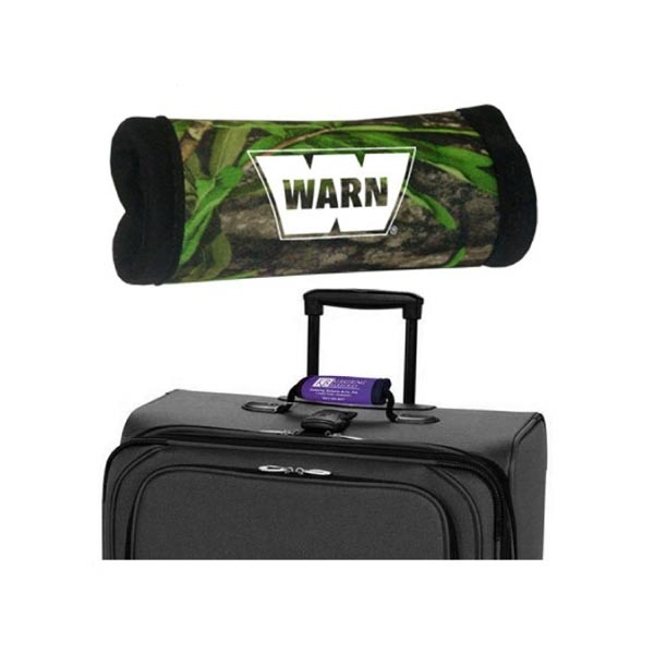 Trademark Camo Premium Foam Padded Mini Luggage Hand Grip