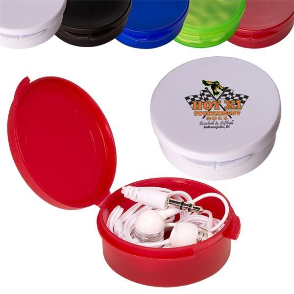Earbud Pocket Pack