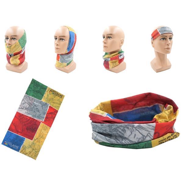 Seamless Mask Bandana