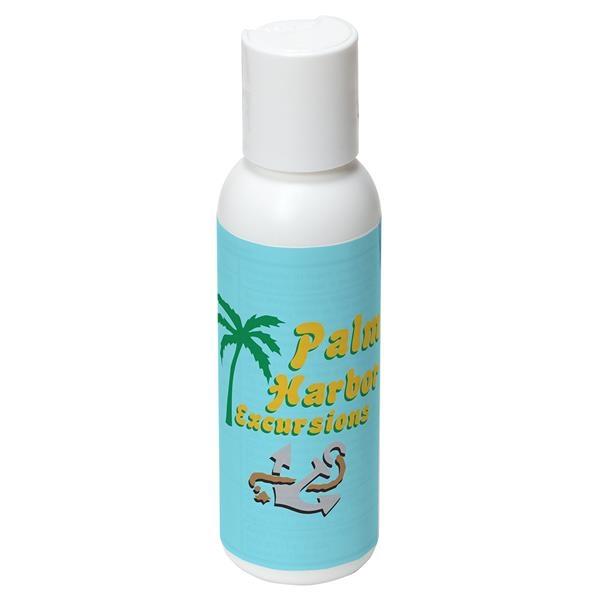 Safeguard 2 oz. Squeeze Bottle Sunscreen