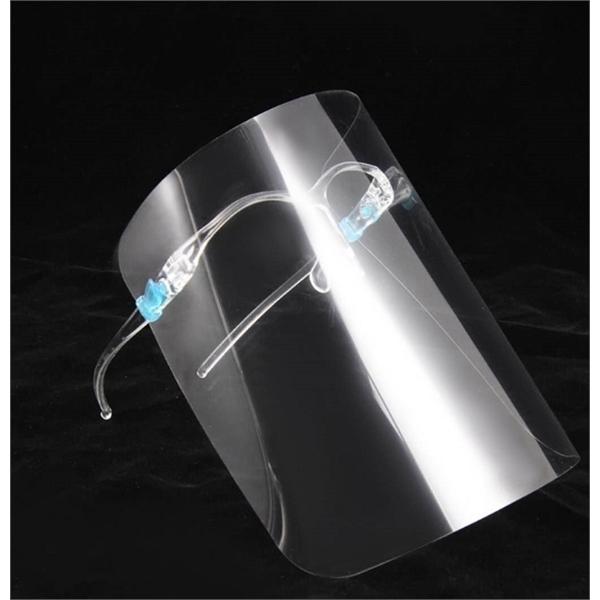 Face shield,Anti-spray Face Shield, Anti-Oil Face Shield
