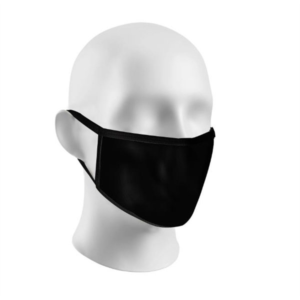 2-Ply Cotton Polyester Face Mask