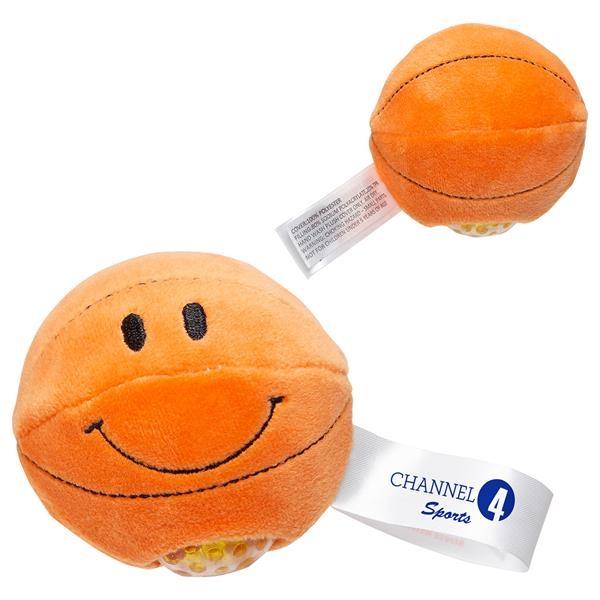 Stress Buster Basketball