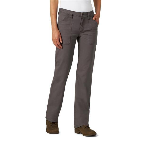 Wrangler Women's Riggs Workwear Advanced Comfort Work Pant