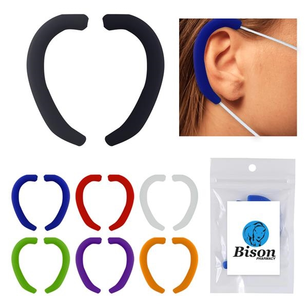 Ear Loop Protectors In Pouch