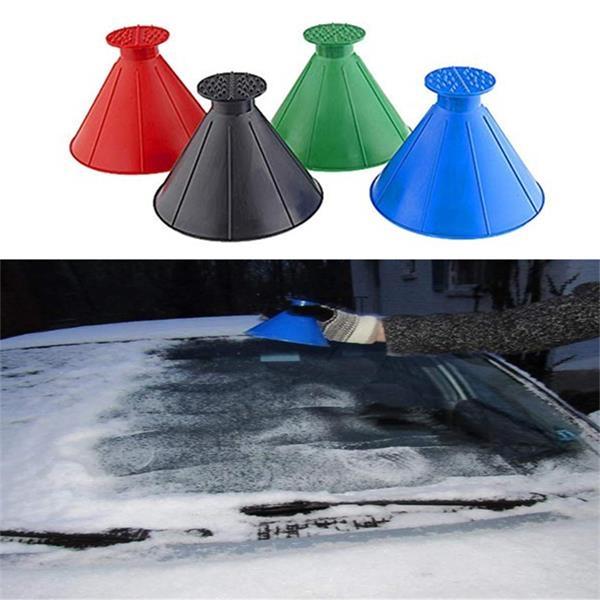 Car Snow Scraper