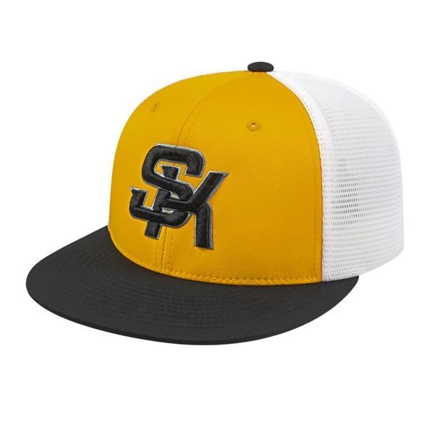 Flexfit® Performance Trucker Mesh Back Cap