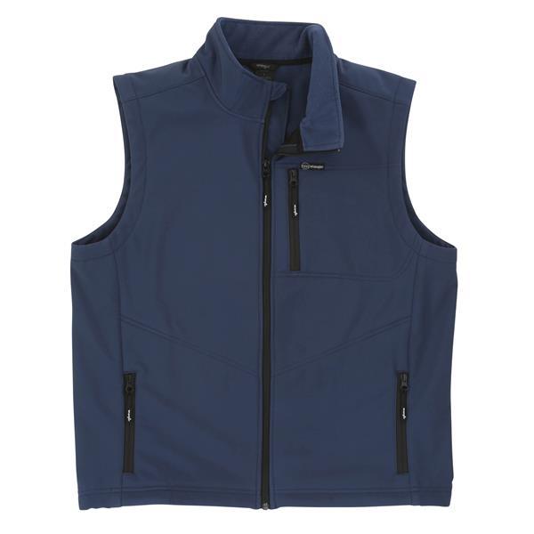 Wrangler All Terrain Gear Trail Fleece Vest