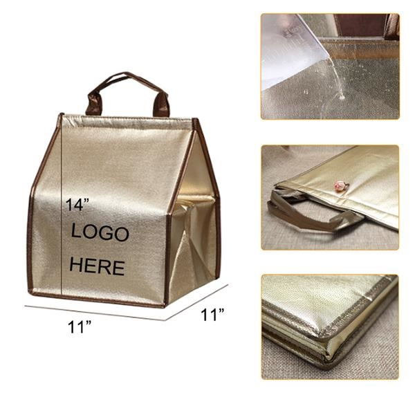 2-Ply Non-Woven Insulated Cooler Bags