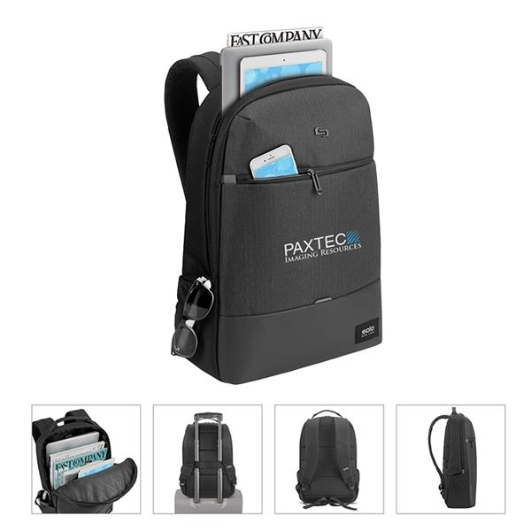 Solo® A/D Backpack